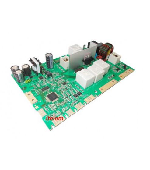 module lectronique puissance lave linge electrolux 1327313621. Black Bedroom Furniture Sets. Home Design Ideas
