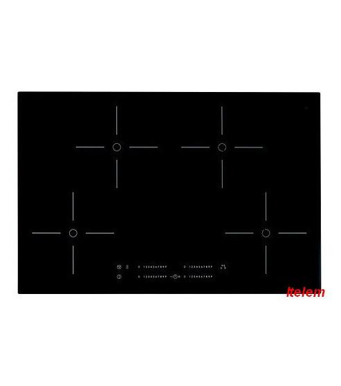 nouveau concept 8bf6d 78299 Dessus verre vitrocéramique plaque à induction Ikea