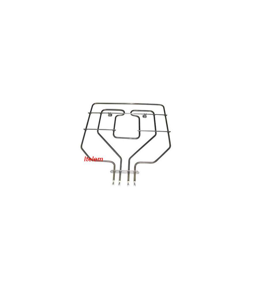 Siemens Rail Support 00472738 00434605 considère Grille pour plaque du four