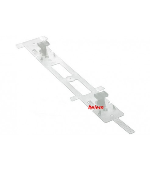 Fixation Panneau Decor Porte Lave Vaisselle Whirlpool Baucknecht 481240448611