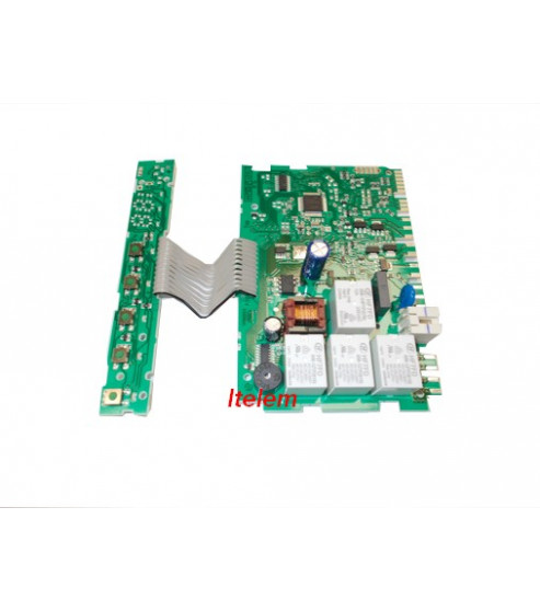 carte electronique lave vaisselle Carte électronique lave vaisselle Bosch Siemens 00641159