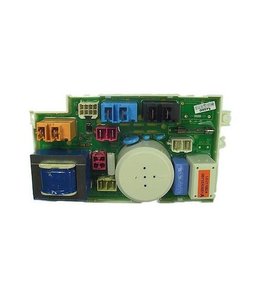 module carte lectronique puissance lave linge lg 6871er3001a. Black Bedroom Furniture Sets. Home Design Ideas