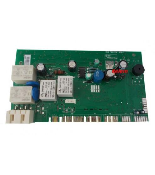 carte electronique lave vaisselle Module carte électronique lave vaisselle Whirlpool Laden 480140102001