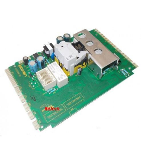 Module Electronique Lave Linge Whirlpool Baucknecht Laden 481010438414